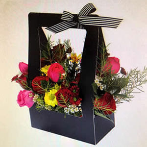 Flower Packaging IPS Pakistan product page