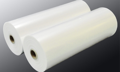 Food grade PE composite sealant films. Anti-static and fog-resistant grades are available.